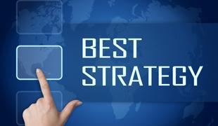 Web営業戦略 強化プランのイメージ